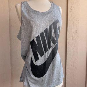 Men's Nike Muscle Tank